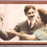 El amor es un invento del siglo XIX