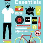 Guía práctica para convertirse en hipster