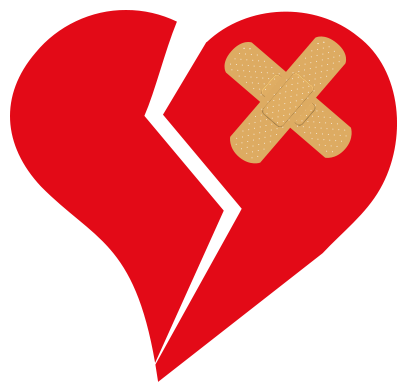 407px-Broken_Love_Heart_bandaged_2_nevit.svg