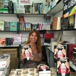 La entretenida vida de una escritora de novelas eróticas